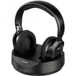 THOMSON WHP3001BK Casque TV sans fil